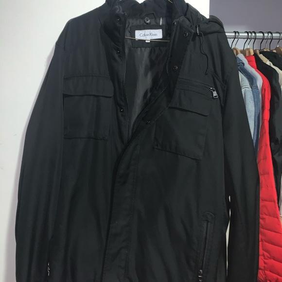 Calvin Klein Coat Jacket